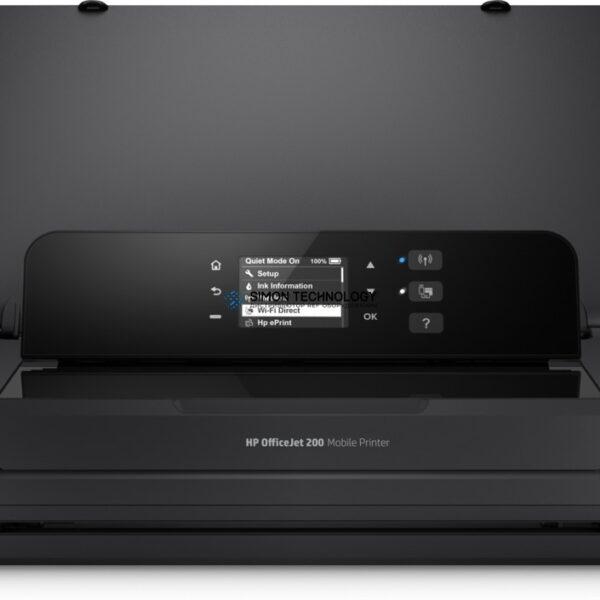 HP Officejet 200 Mobile Printer - Drucker - Farbe (CZ993A#BHC)