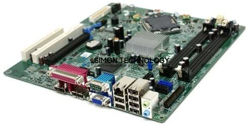 Dell Optiplex 760 Socket LGA775 Motherboard (D517D)