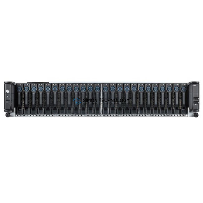 Сервер Dell Quanta 2.5 (D51B-2U 24bay)