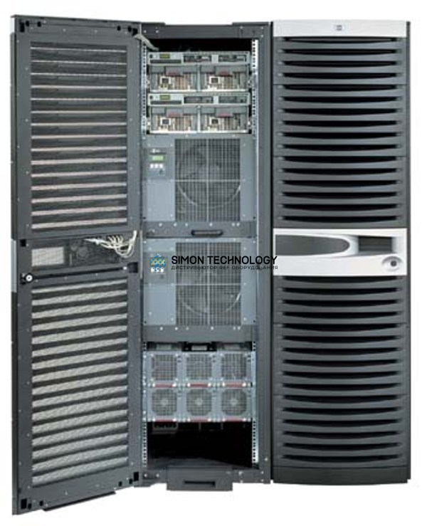 Сервер HP DEC/Alpha GS1280 Base Systems M16 Tru64 (DA-1280A-BA)