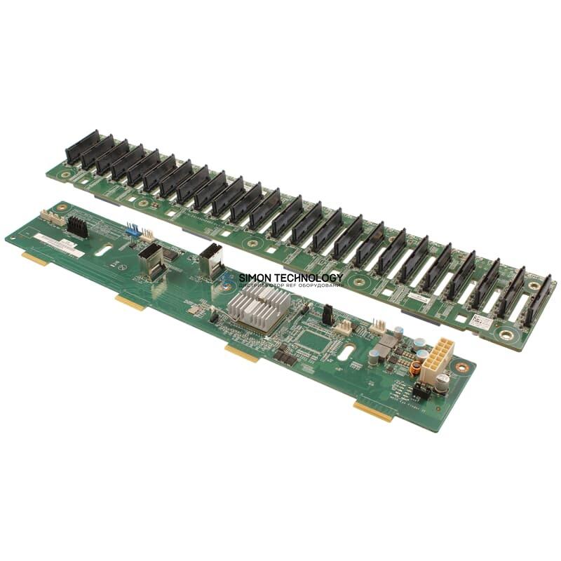 """Quanta Computer SAS-Backplane 24x 2,5"""" S210-X22RQ - (DAS99QHD8B0)"""