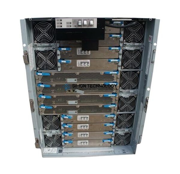 Контроллер Hitachi VSP Controller Base (DKC710I)