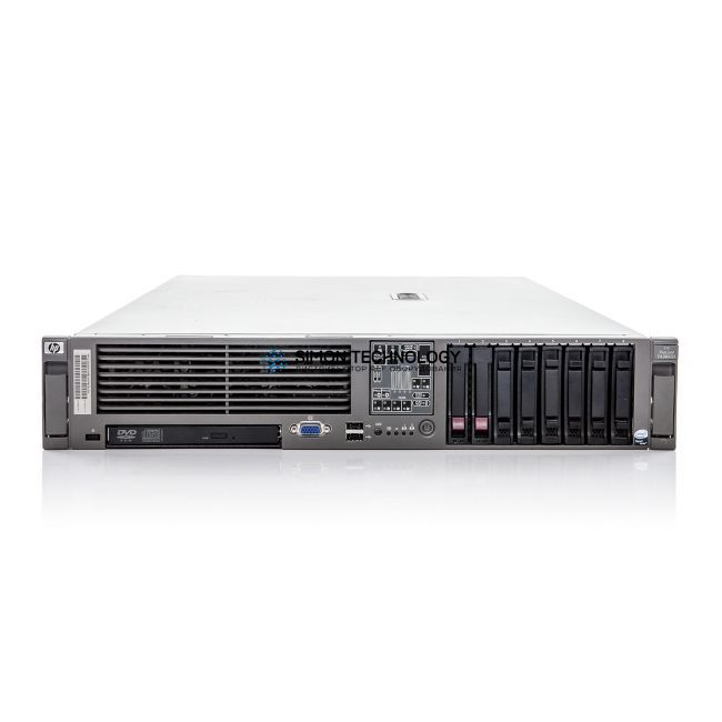 Сервер HP DL380G5 Rack CTO Chassis (DL380G5-CTO)