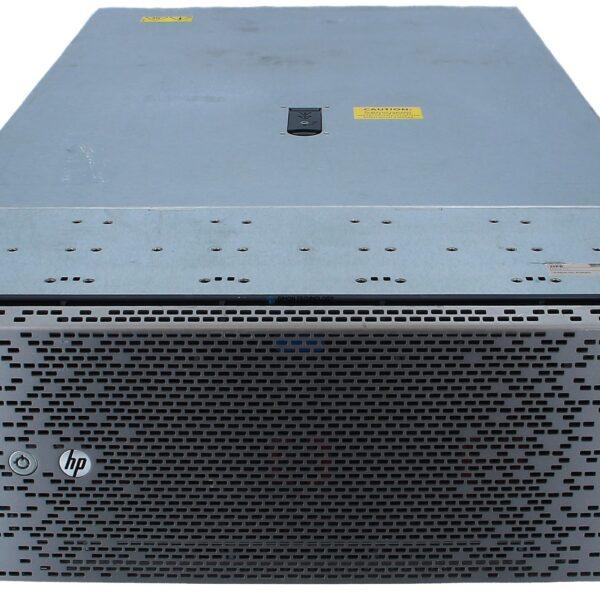 Сервер HP SER DL580 G9 CTO SFF (DL580G9)