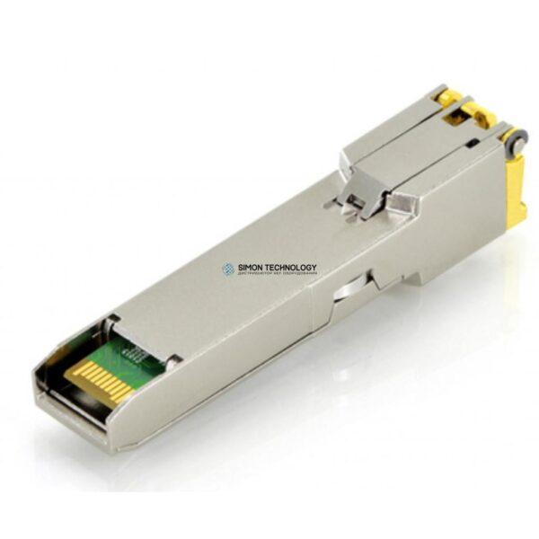 Трансивер SFP Digitus 1.25 Gbps Copper SFP Module. RJ45 10/100/1000Base- (DN-81005)
