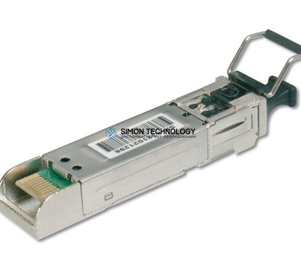 Трансивер SFP Digitus 1.25 Gbps SFP Module. Up to 550m Multimode. LC Dup (DN-81010)