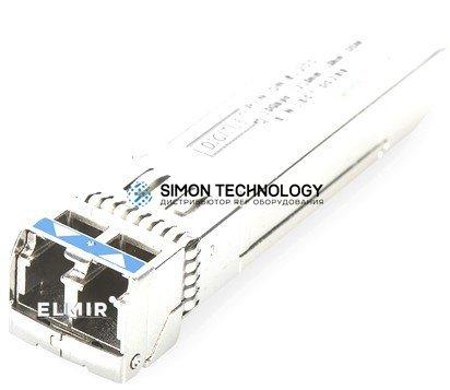 Трансивер SFP Digitus SFP+ 10G MM 850nm 300m w/DDM LC con tor. Powe (DN-81200)
