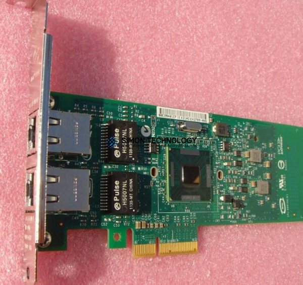 Контроллер Dell PRO1000ET DP PCI-E NIC ADAPTER (E1G42ETG1P20)
