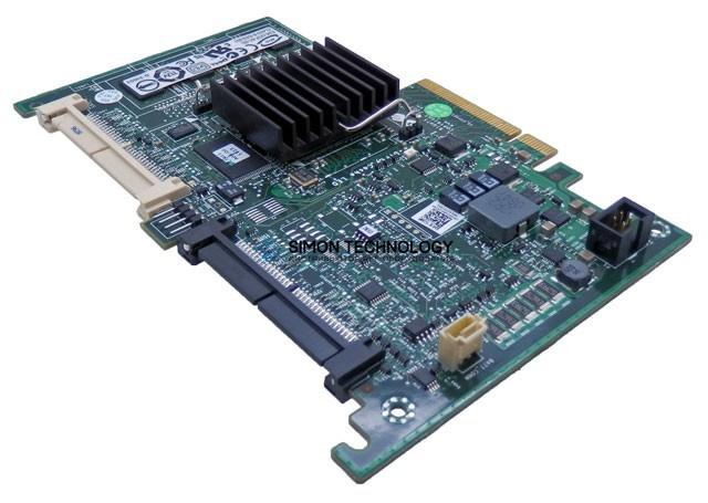 Контроллер RAID Dell RAID CONTROLLER CARD (E2K-UCP-61-B)