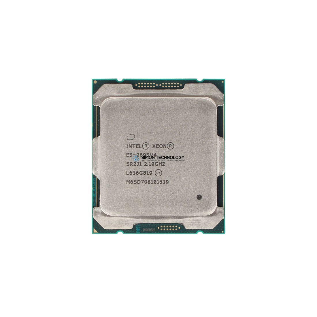 Процессор Intel Xeon 18C 2.1GHz 45MB 120W Processor (E5-2695V4)