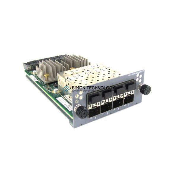Модуль Juniper EX4550 8-Port 10Gbe SFP+ Expansion Module (EX4550-EM-8XSFP)