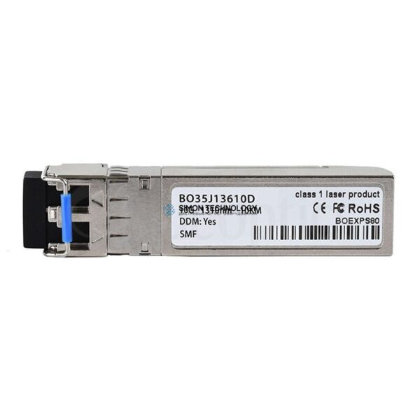 IBM 10GBASE-LR 1310NM SMF (EX-SFP-10GE-LR)