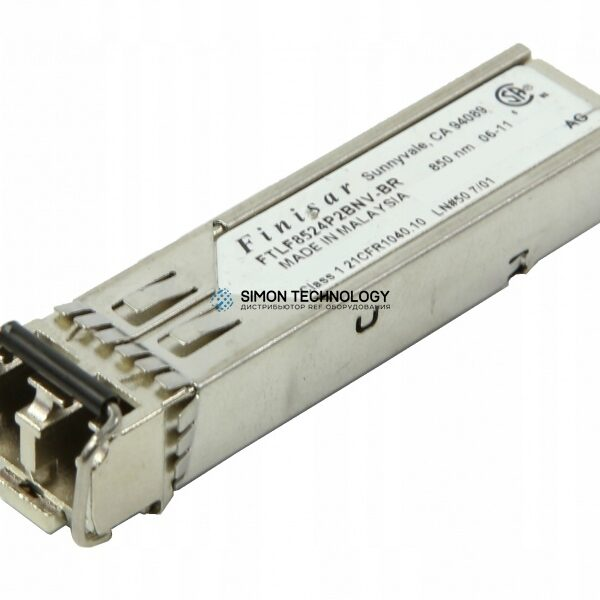 Трансивер SFP Finisar FINISAR 4GB SW FIBER OPTIC TRA (FTLF8524P2BNV-HD)