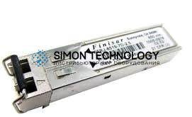Трансивер SFP Finisar FINISAR 2GB SFP 850NM GBIC TRANSCEIVER (FTRJ8519P1BNL-MC)