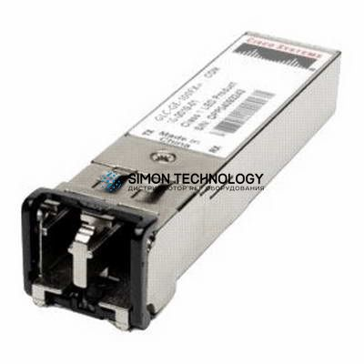 Трансивер SFP Cisco 100Base-FX Multi ModeRugged SFP (GLC-FE-100FX-RGD=)