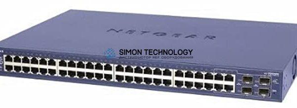 Коммутаторы Netgear ProSafe 48-Port Gigabit Stackable Smart Switch (GS748TS)