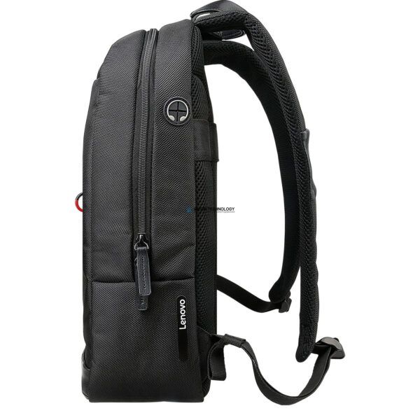 Lenovo 15.6'' Laptop Backpack by NAVA - Black (GX40M52024)