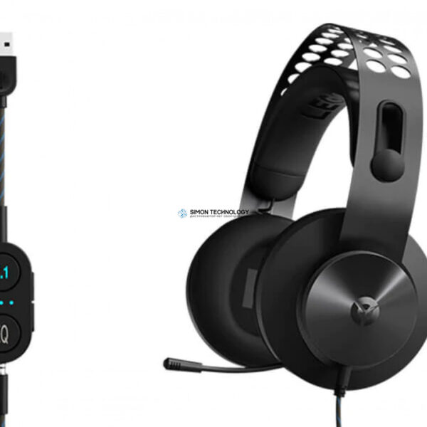 Lenovo GXD0T69864 Audio Bo H500 Gaming Headset (GXD0T69864)