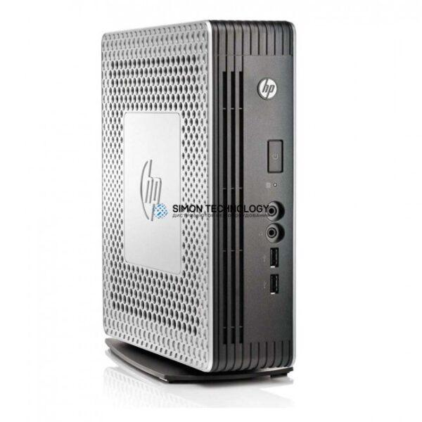 Тонкий клиент HP HP T610 PLUS FTC G-T56N 4GB 4GB-ATA FLASH HD6320 - B GRADE (H1Y54AA#ABU-G-756N-4GB-4GB-B)