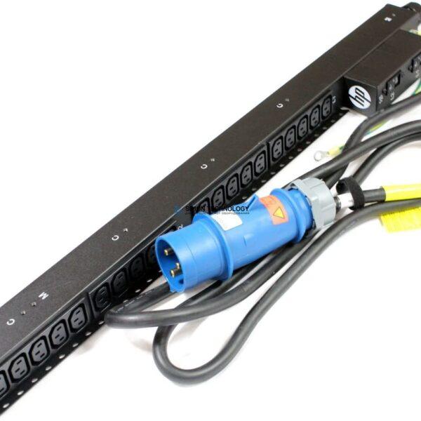 Распределитель питания HP Power Distribution Unit 32A 20Out Intl - (H5M68A)
