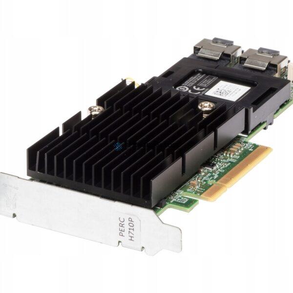 Контроллер RAID Dell PERC MINI BLADE 6GB/S 1GB RAID CONTROLLER (H710P)
