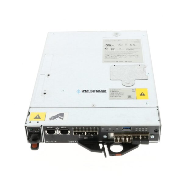 Модуль Dell CONTROLLER SC4020 8GB FC4 Type A (H7T18)