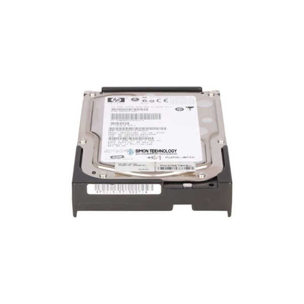 HPE HPE DISK DRIVE 72GB/15K (HITX5524271-A)
