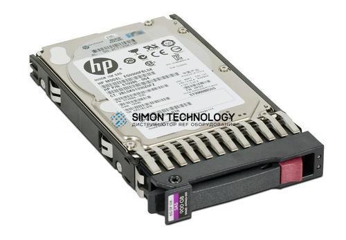 HPE HPE Disk DRIVE (2.5 IN/1.2TB/10KMIN-1) (HITX5552789-P)