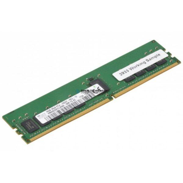 Оперативная память Hynix 16GB DDR4 2933MHz 2Rx8 1.2V RDIMM (HMA82GR7CJR8N-WM)