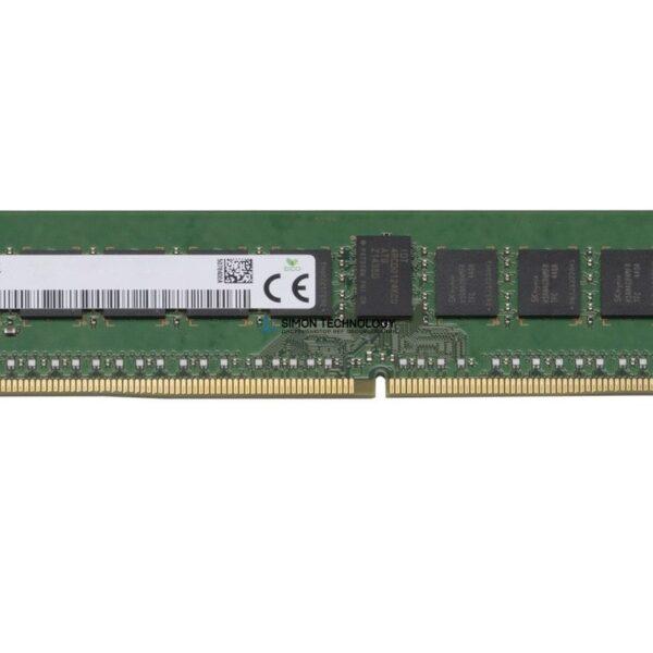 Оперативная память Hynix HYNIX 16GB (1X16GB) 2RX8 PC4-19200T-U DDR4-2400MHZ 1.2V UDIMM (HMA82GU6AFR8N-UH)