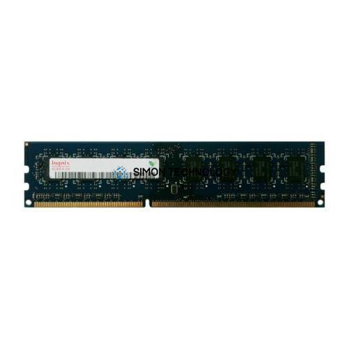 Оперативная память Hynix 8GB 2RX8 PC3-10600E DDR3-1333MHZ (HMT41GE7BFR8C-H9)