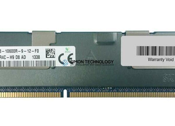 Оперативная память Hynix HYNIX 16GB DDR3 1333MHz 4Rx4 1.5V RDIMM (HMT42GR7CMR4C-H9)