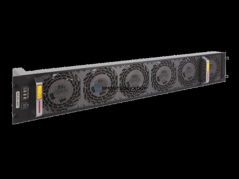 Система охлаждения HPE HPE A2 3U FAN TRAY (J4887-60205)