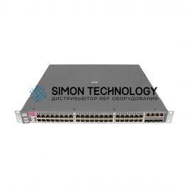 Коммутаторы HP HP PROCURVE SWITCH 3400CL-48G (J4906A-WBP)