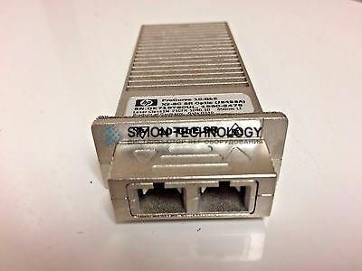 Трансивер SFP HP HPE HPE X131 10G X2 SC SR Transceiver (J8436-69001)