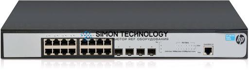 Коммутаторы HP HPE 2510-24 Switch (J9019-69101)