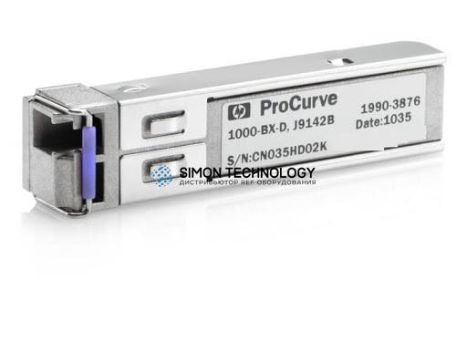 Трансивер SFP HPE SFP 1000BX-D Transciever (J9142-61101)