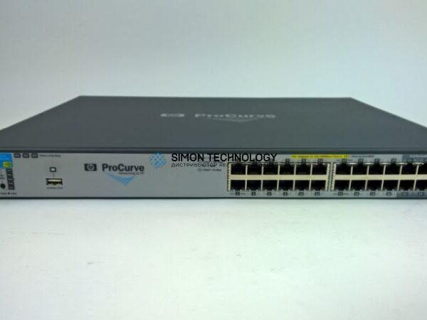 Коммутаторы HPE HPE KIT 2910-24G -POE SMO Support (J9146-61201)