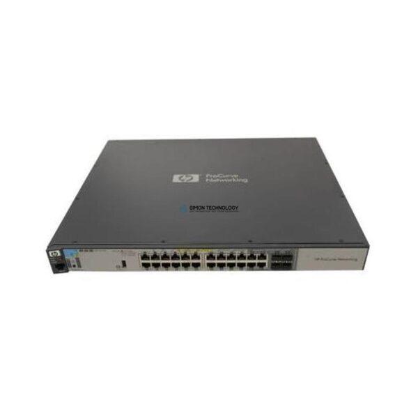 Коммутаторы HPE HPE ProCurve 3500yl-24G PoE+ Switch SMO Supp (J9310-61201)