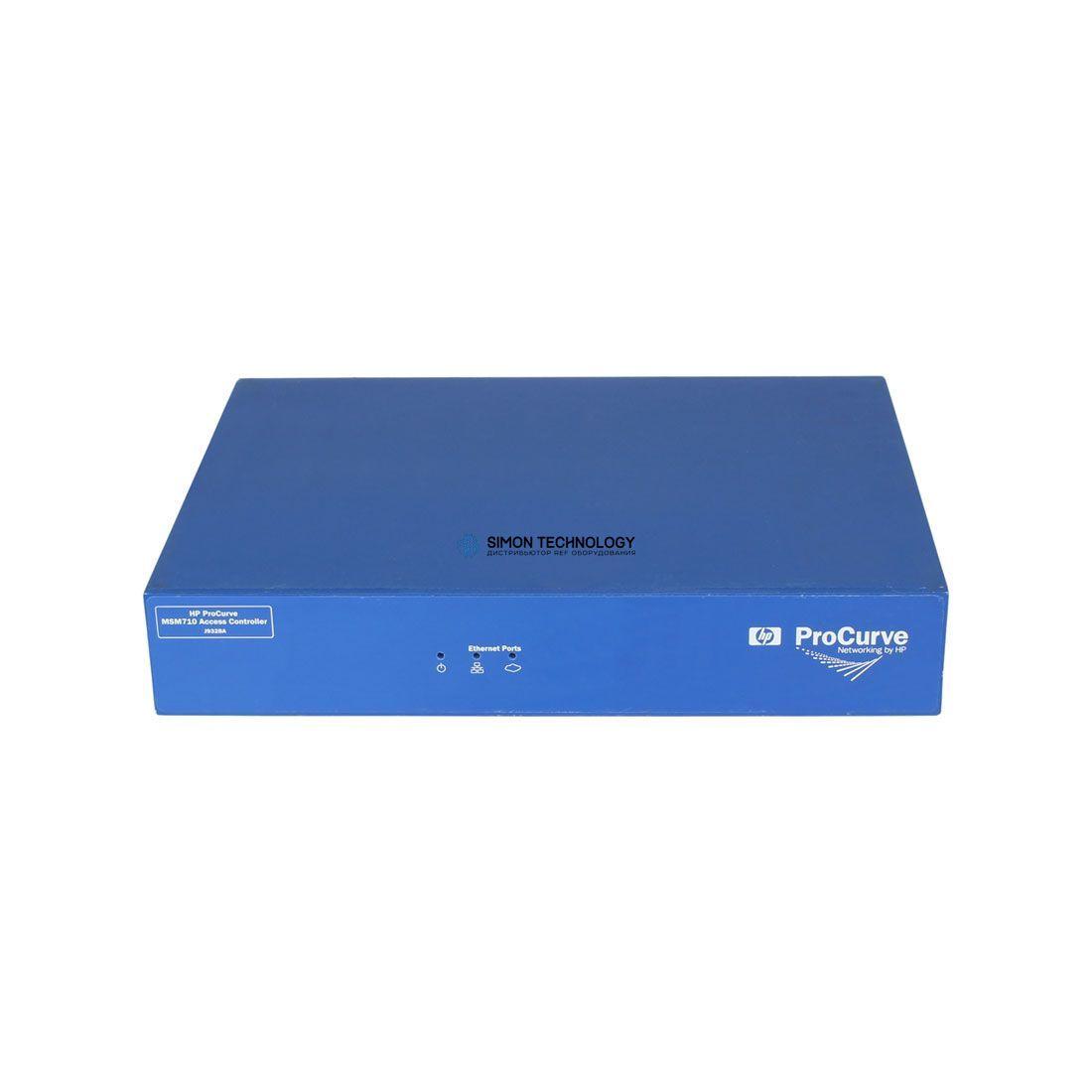 Точка доступа HP PROCURVE MSM710 WIRELESS ACCESS POINT - NO PSU (J9328-69001-0PSU)
