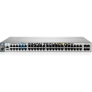 Коммутаторы HPE HPE E3800-48G-4XG-PoE+ tl Switch (J9574-61101)