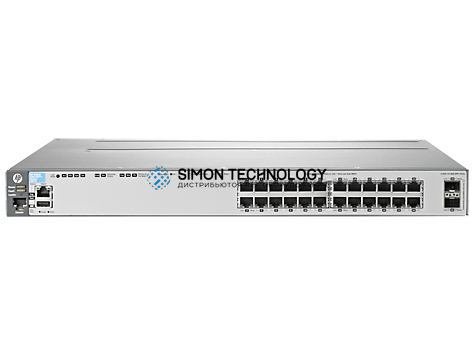 Коммутаторы HP HPE E3800-24G-2XG tl Switch (J9575-61101)