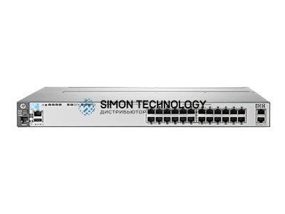 Коммутаторы HPE HPE E3800-24G-2XG Switch (J9585-61101)