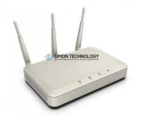Точка доступа HP E-MSM460 DUAL RADIO 802.11N ACCESS POINT WW (J9591-61001)