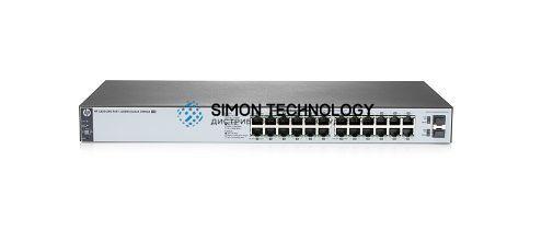 Коммутаторы HPE HPE SU 1820-24G-PoE+ (185W) Switch (J9983-61001)
