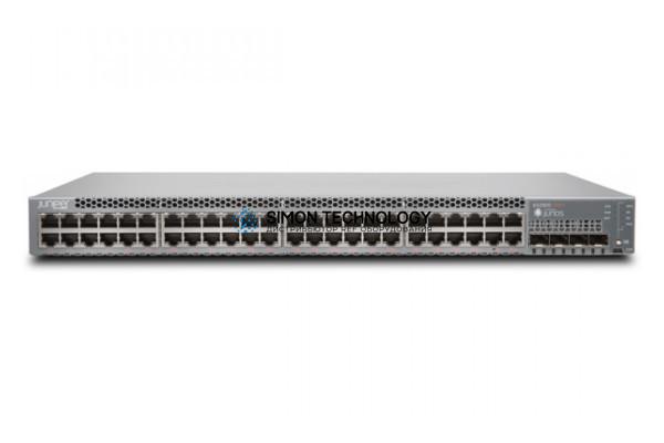 Коммутаторы HPE HPE A12500 48-port GbE SFP LEC Module (JC069-61301)