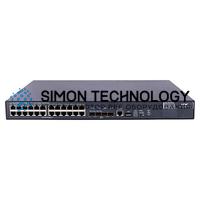 Коммутаторы HPE HPE SP 5800-24G-PoE+ Switch (JC099-61201)
