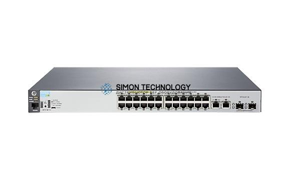 Коммутаторы HPE HPE 5800-24G Switch (JC100-61101)