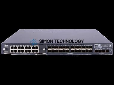 Коммутаторы HP HP 5800-24G-SFP Switch (JC103A)
