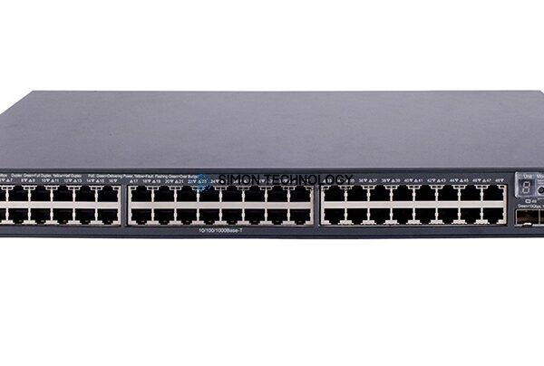 Коммутаторы HPE HPE 5800-48G Switch (JC105-61101)